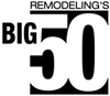 Remodeling Big 50: top 50 remodelers in the United States. Boardwalk Builders: honored in 1998.