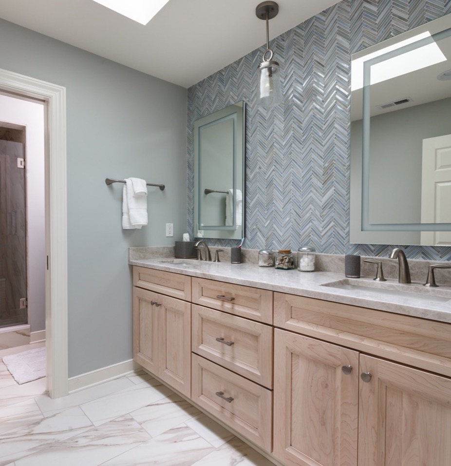 View Our Bathroom Renovation Gallery